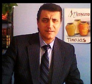 Encuentros con Nikos Ricoll