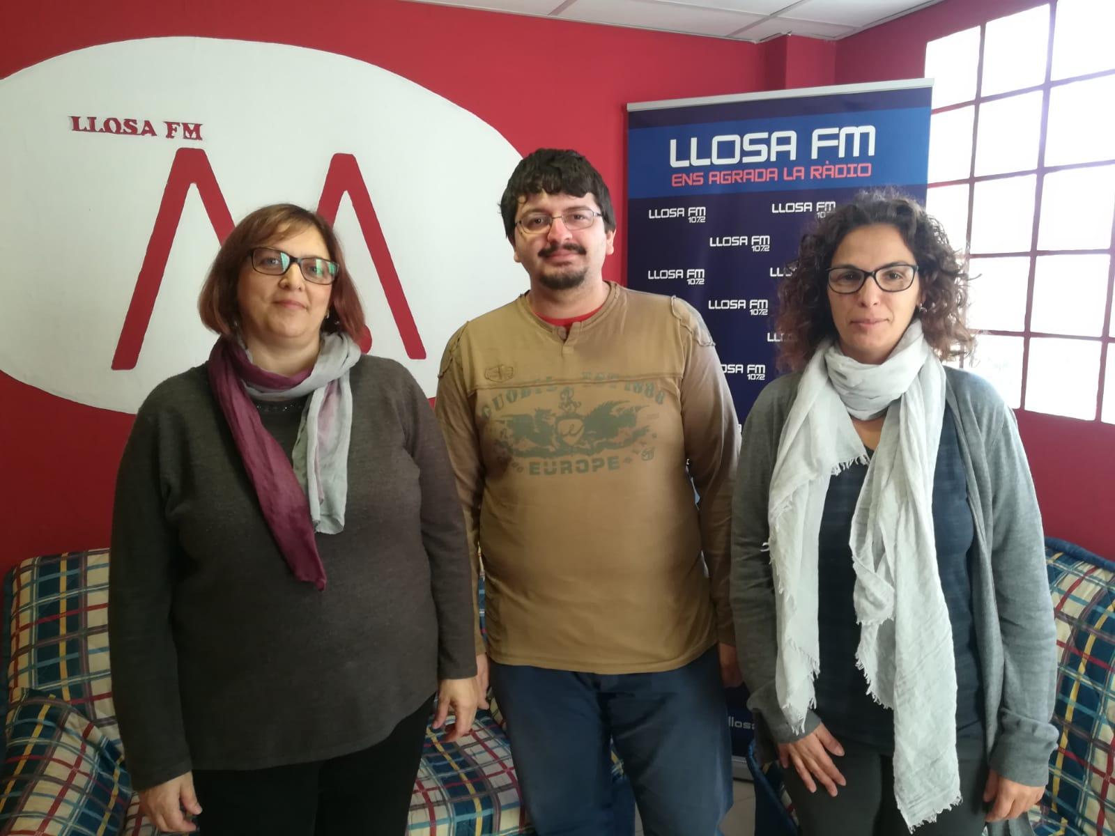 Hui en «Micro obert» entrevistem l'associació AXATEA de familiars de persones amb Trastorns de l'Espectre Autista