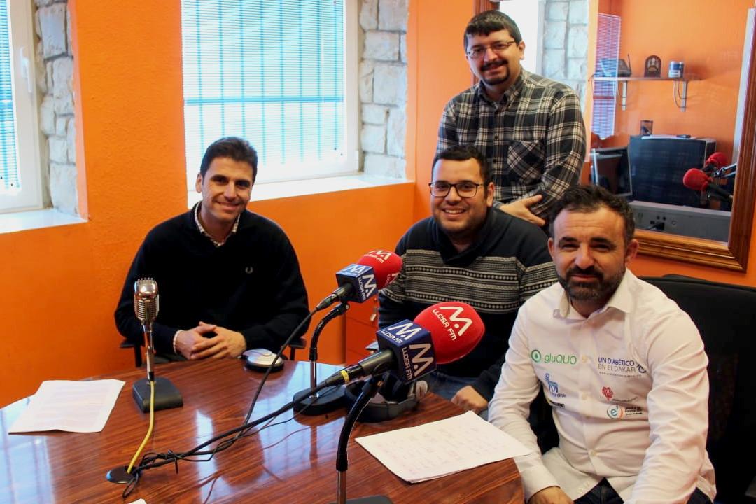 L'esport és el protagonista de la programació nadalenca de Llosa FM