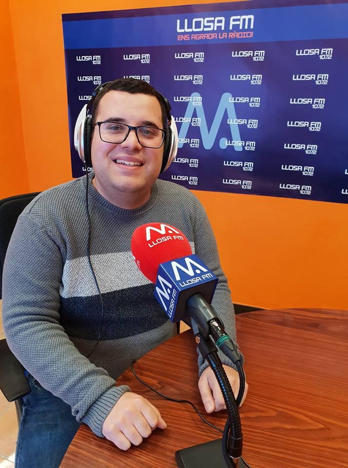 Este dimecres torna «Motor a punt» a Llosa FM amb la seua cinquena temporada