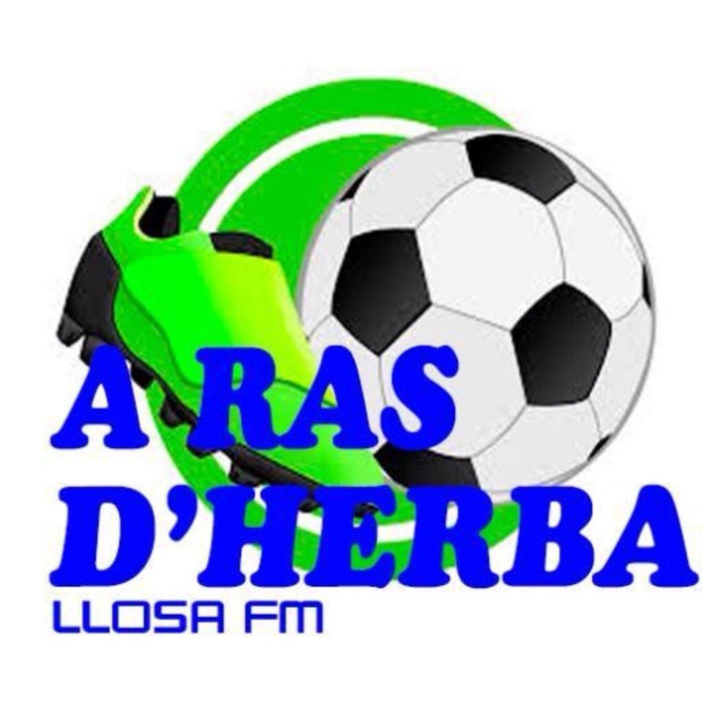 «A ras d'herba» comença una nova temporada en Llosa FM